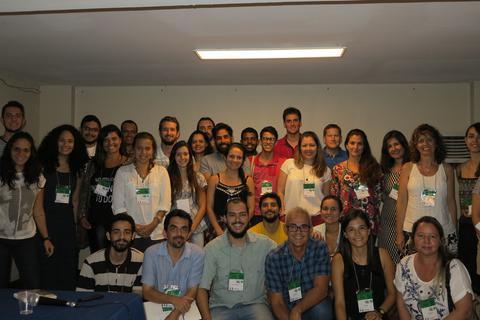Group photo.