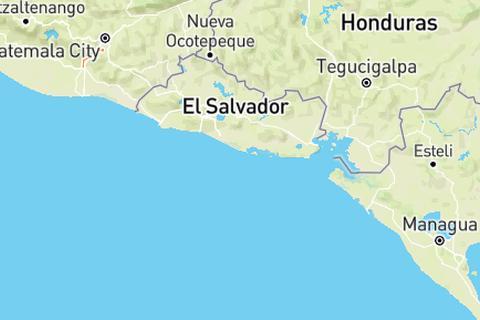 El Salvador Conference 2021