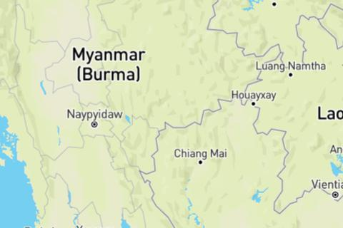 Myanmar Conference 2022