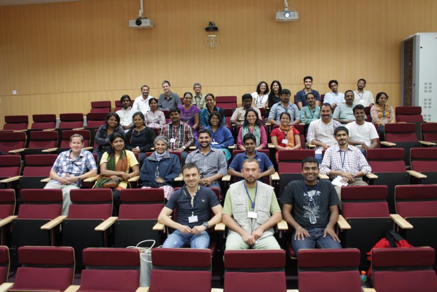 Participants.