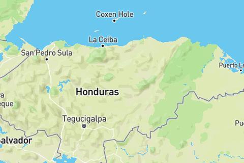 Honduras 2021