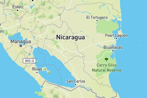 Nicaragua 2021