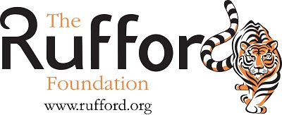 Rufford gives its 5000th grant image